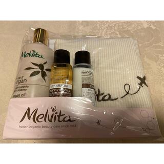 Melvita - アルガンオイルセット