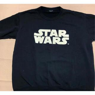 スターウォーズ STARWARS GU Tシャツ 古着