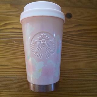 Starbucks Coffee - SAKURA2020 ステンレスTOGOタンブラー