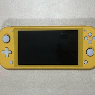 ニンテンドースイッチ(Nintendo Switch)のニンテンドーSwitch Lite(携帯用ゲーム機本体)