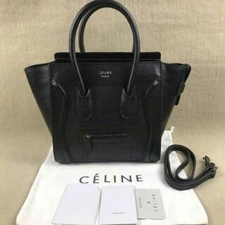 celine - 送料込み CELINE セリーヌ ラゲージ
