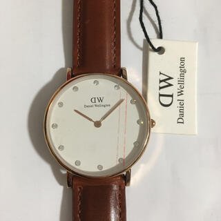 Daniel Wellington - 0950DW ダニエルウェリントン 腕時計