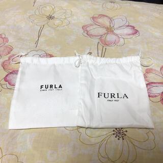 Furla - 【未使用】FURLA(フルラ):保存袋 小 2枚セット