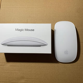 Apple - APPLE MAGIC MOUSE 2 アップルマジックマウス