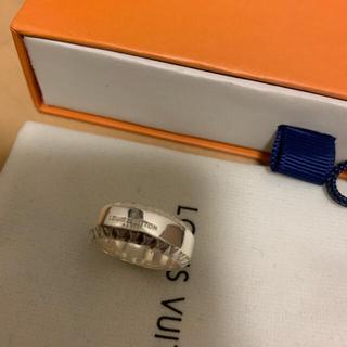ルイヴィトン(LOUIS VUITTON)のLV ルィヴィトン 指輪(リング(指輪))