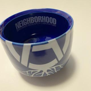 NEIGHBORHOOD - invisibleink×neighborhoodSRL 植木鉢 パキポディウム