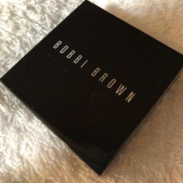BOBBI BROWN(ボビイブラウン)のsold out ボビーブラウン  フェイスカラー ブロンズ コスメ/美容のベースメイク/化粧品(フェイスカラー)の商品写真