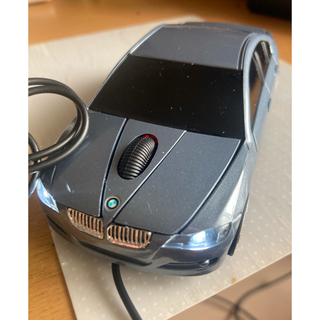 BMW - BMW E90 マウス ノベルティ 3シリーズ