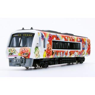 DK-7126 アンパンマン列車オレンジ