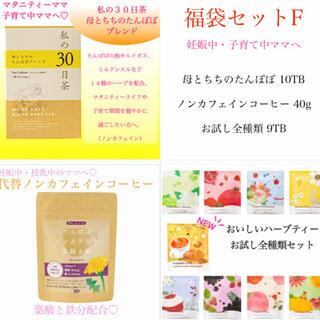 セイカツノキ(生活の木)の861♡168様専用ページ(茶)