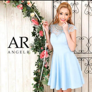 AngelR - エンジェルアール キャバ ミニドレス ワンピース