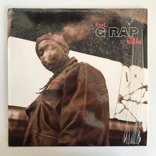 Kool G Rap - It's A Shame(ヒップホップ/ラップ)