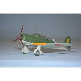 [完成品] 1/72スケール 日本陸軍 九九式軍偵察機(模型/プラモデル)