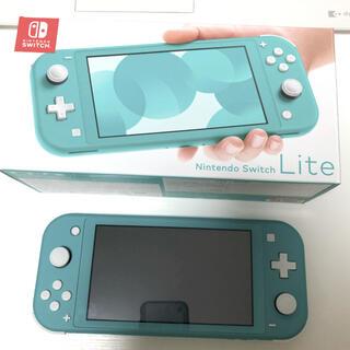 Nintendo Switch - Nintendo swich lite♡ニンテンドースイッチ♡美品
