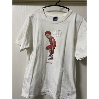 アップルバム(APPLEBUM)のパックマン様専用 アップルバム DANKO Tシャツ XL(Tシャツ/カットソー(七分/長袖))