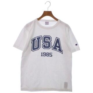チャンピオン(Champion)のCHAMPION Tシャツ・カットソー メンズ(Tシャツ/カットソー(半袖/袖なし))