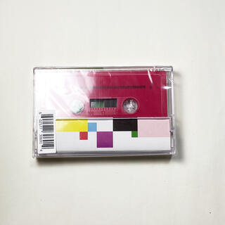 The 1975 カセット (紫 Purple) ABIIOR Cassette(ポップス/ロック(洋楽))