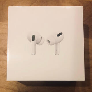 Apple -  Air Pods Pro 型番MWP22J/A 新品未開封