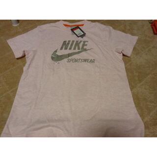 ナイキ(NIKE)のNIKE タグ付き未使用Tシャツ(Tシャツ(半袖/袖なし))