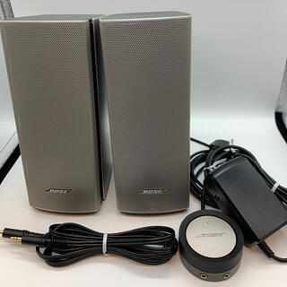 BOSE - BOSE Companion 20 multimedia speaker PC