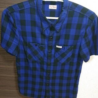 THE FLAT HEAD - 週末限定価格 フラットヘッド ネルシャツ 42