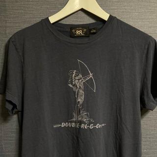 ダブルアールエル(RRL)のダブルアールエルRRL 新品Tシャツ  (Tシャツ/カットソー(半袖/袖なし))