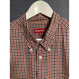 Supreme - Supremeスケーターシャツ