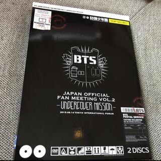 防弾少年団(BTS) - 防弾少年団 ファンミーティング dvd