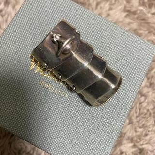 ヴィヴィアンウエストウッド(Vivienne Westwood)の旧型アーマーリング(リング(指輪))