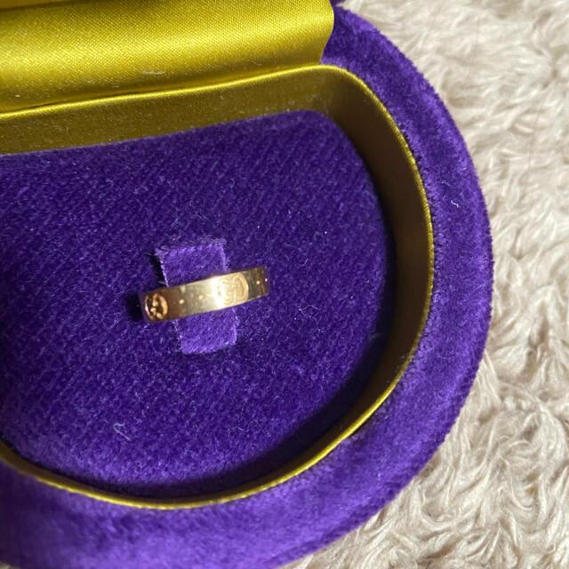 Gucci(グッチ)のGUCCI 18k リング レディースのアクセサリー(リング(指輪))の商品写真