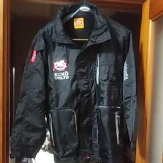 エコーアンリミテッド(ECKŌ UNLTD(ECKO UNLTD))のジャケット 黒 160(ジャケット/上着)