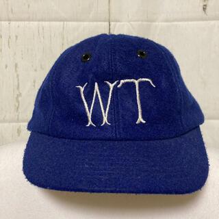 W)taps - wtaps ダブルタップス キャップ