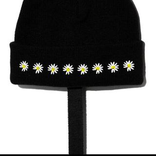 PEACEMINUSONE - peaceminusone ニット帽