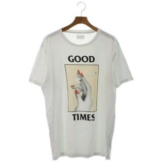 ウッドウッド(WOOD WOOD)のWOOD WOOD Tシャツ・カットソー メンズ(Tシャツ/カットソー(半袖/袖なし))