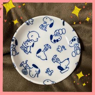 ユニクロ(UNIQLO)のUNIQLO 【新品・未使用】ピーナッツ × 長場雄 マメザラ(12cm)(食器)