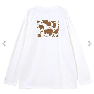 バブルス(Bubbles)のmeltthelady  Lovely Ladies Long T-shirt (Tシャツ(長袖/七分))