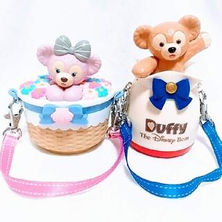 Disney - ダッフィー、スナックケース