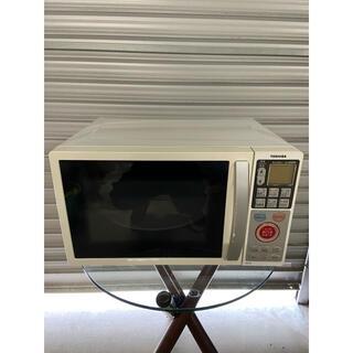 トウシバ(東芝)の東芝電子レンジ TOSHIBA ER-C2-WT(電子レンジ)