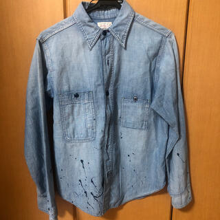 ロンハーマン(Ron Herman)のbigyank×RHC シャツ ビックヤンク ロンハーマン(Tシャツ/カットソー(半袖/袖なし))