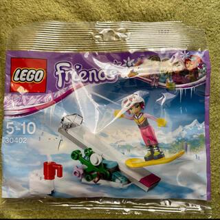 Lego - レゴフレンズ 30402