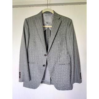 スーツカンパニー(THE SUIT COMPANY)のメンズスーツ グレー セットアップ1式(セットアップ)