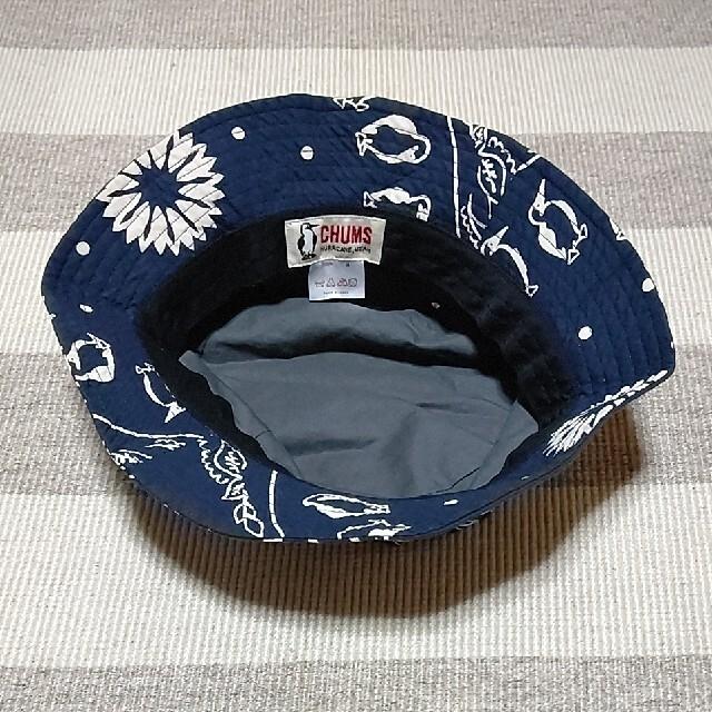 CHUMS(チャムス)のCHUMS ハット 帽子 レディース レディースの帽子(ハット)の商品写真