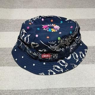 チャムス(CHUMS)のCHUMS ハット 帽子 レディース(ハット)
