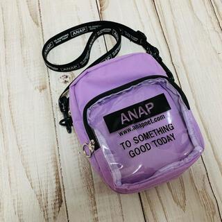 ANAP Kids - anap kids ショルダーバッグ