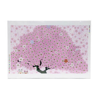 Jigsaw Puzzle / Cherry Blossom 桜 パズル(その他)