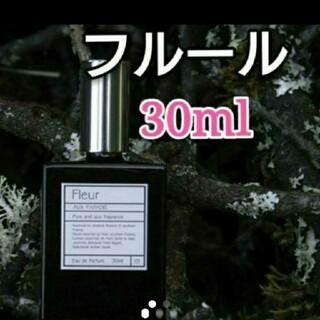 オゥパラディ(AUX PARADIS)の【新品未使用】AUX PARADIS Fleur フル-ル 30ml(香水(女性用))