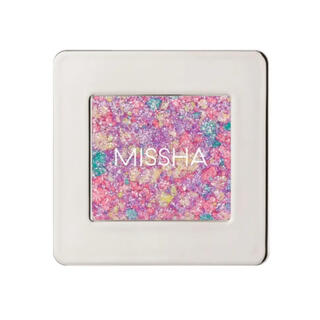 MISSHA - ミシャ グリッタープリズムシャドウ