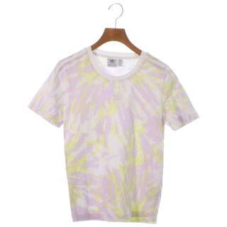アディダス(adidas)のadidas Tシャツ・カットソー レディース(カットソー(半袖/袖なし))