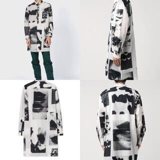 Paul Smith - ポールスミス 19aw パリコレ ロングシャツ Mサイズ