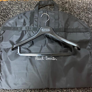 ポールスミス(Paul Smith)の新品未使用 非売品 ポールスミス ハンガー スーツカバー ガーメント(その他)